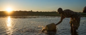 Kwale Dam Project