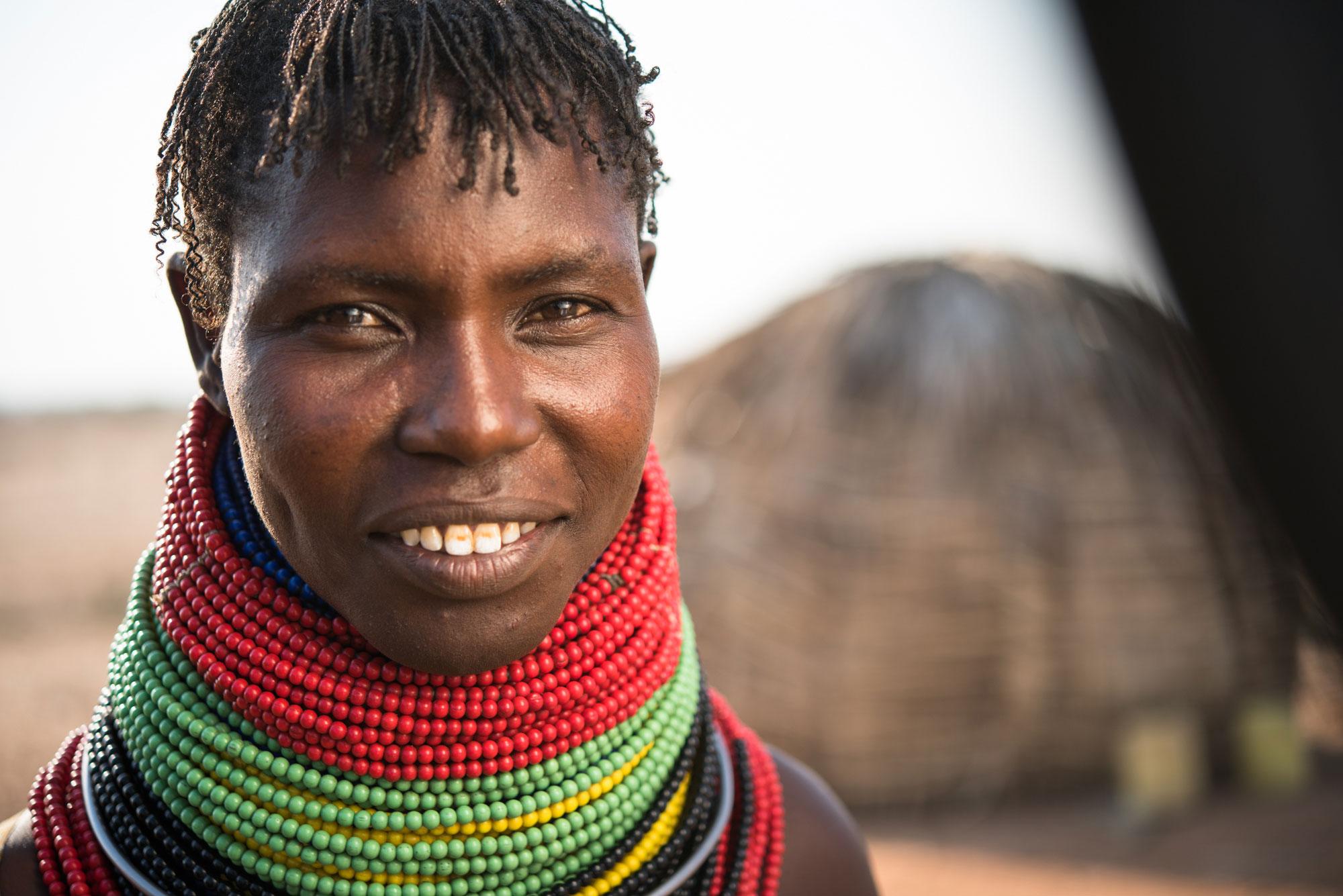 Lady Turkana